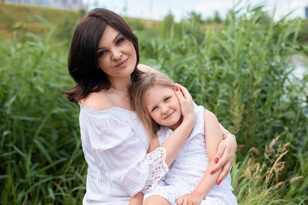 Татьяна и Анжелина