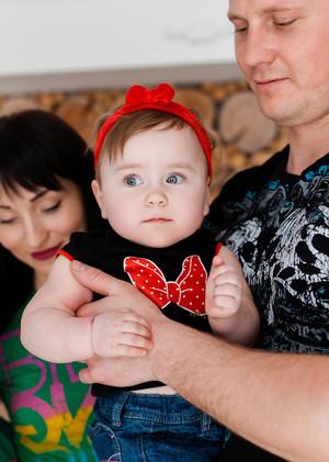 Алиса и ее семья