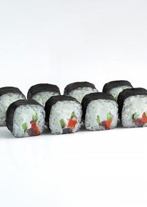 Съёмка суши