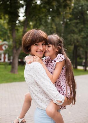 Светлана и Оксана