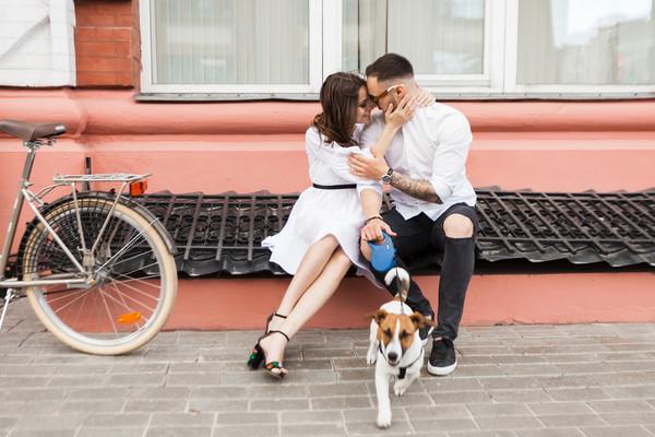 Фото с мастер-класса Виктории Петренко и Ильи Лемешева