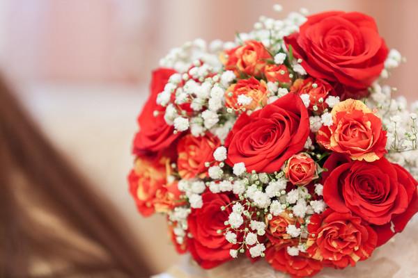 Свадьба Тани и Максима