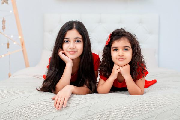 Лаура и Эмили